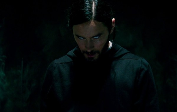 Jared Leto Hunts For A Cure In The First Trailer For Sony & Marvel's 'Morbius' 10