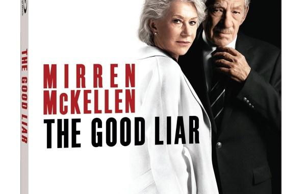 The Good Liar; Arrives On Digital January 21 & On Blu-ray & DVD February 4, 2020 From Warner Bros 10