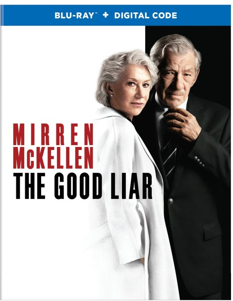 The Good Liar; Arrives On Digital January 21 & On Blu-ray & DVD February 4, 2020 From Warner Bros 3