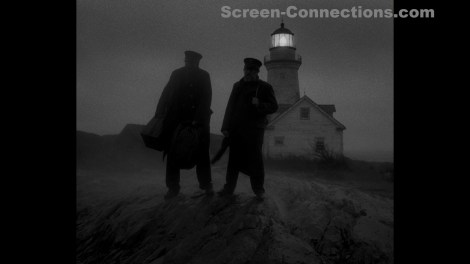 [Blu-Ray Review] The Lighthouse; Now Available On Blu-ray, DVD & Digital From Lionsgate 4