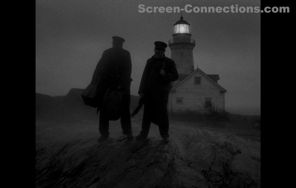 [Blu-Ray Review] The Lighthouse; Now Available On Blu-ray, DVD & Digital From Lionsgate 1