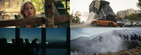 2020 Super Bowl Spots; Watch Big Game Spots For 'Top Gun: Maverick', 'F9', 'A Quiet Place 2' & More! 1