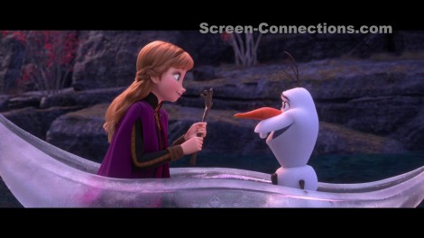 [Blu-Ray Review] Frozen 2; Available On 4K Ultra HD, Blu-ray & DVD February 25, 2020 From Disney 14
