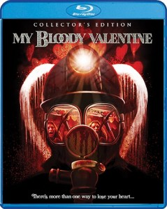 [Blu-Ray Review] My Bloody Valentine: Collector's Edition; Now Available On Blu-ray From Scream Factory 1