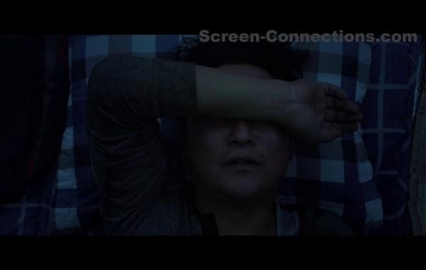 Parasite Blu ray Image 4