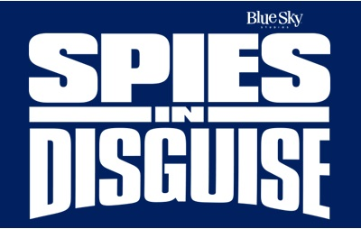 Spies In Disguise; Arrives On 4K Ultra HD, Blu-ray, DVD & Digital March 10, 2020 From Fox 2