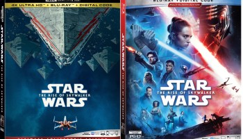 Blu Ray Review Star Wars The Rise Of Skywalker Now Available On 4k Ultra Hd Blu Ray Dvd Digital From Disney Lucasfilm Screen Connections