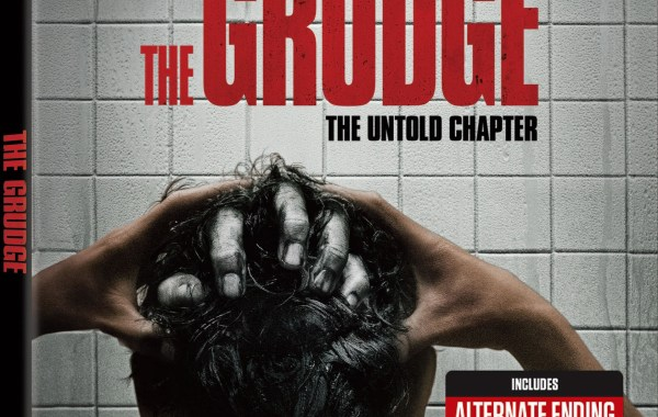 The Grudge; The New Film Arrives On Digital March 10 & On Blu-ray & DVD March 24, 2020 From Sony 9