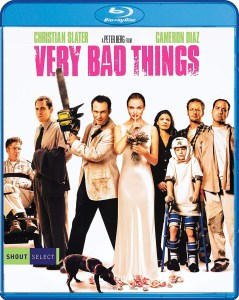 [Blu-Ray Review] Very Bad Things; Now Available On Blu-ray From Shout Select 1