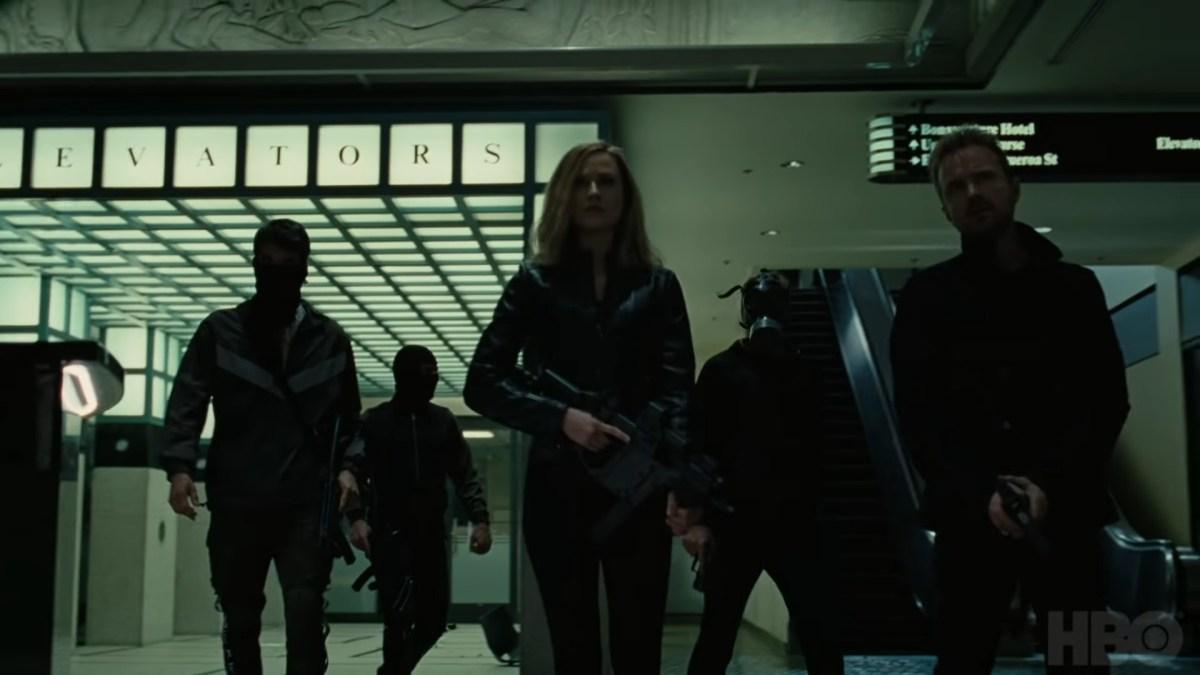 Westworld Season 3 Trailer