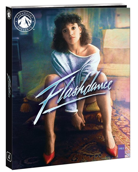 Paramount Home Entertainment Updates: 'Flashdance', 'South Park: Season 23'; New Release Dates For 'Friday The 13th' Steelbook & More 2