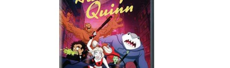 Harley Quinn: The Complete First Season; The Adult Animated Series Arrives On DVD June 2, 2020 From DC & Warner Bros 2