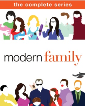 'Modern Family: The Complete Series' Now On Digital & 'Modern Family: Season 11' Arriving On DVD June 9, 2020 From 20th Century Studios 1