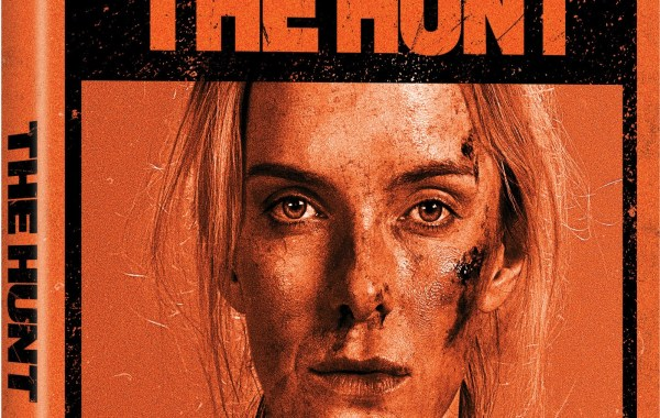 The Hunt Blu ray, DVD Release Date, Details, Artwork image
