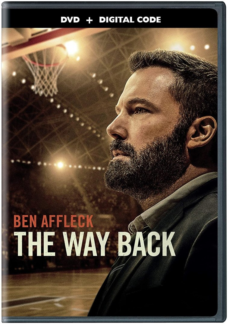 The Way Back; Arrives On Blu-ray & DVD May 19, 2020 From Warner Bros 10
