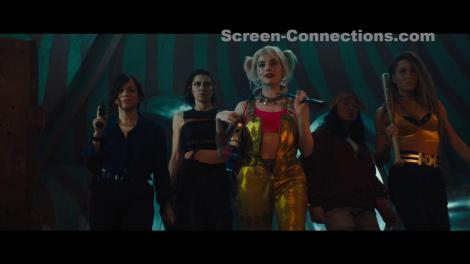 [Blu-Ray Review] Birds Of Prey (And The Fantabulous Emancipation Of One Harley Quinn); Now Available From DC & Warner Bros 12