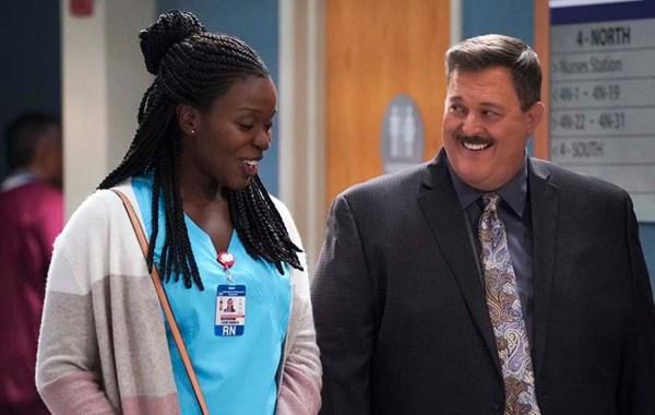CBS Renews 18 Shows Including 'Bob Hearts Abishola', 'The Neighborhood', 'The Unicorn', 'Seal Team', 'Blue Bloods' & More 7