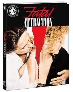 [Blu-Ray Review] Fatal Attraction (1987) (Paramount Presents); Now Available From Paramount 1