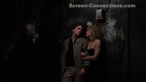 [Blu-Ray Review] Fatal Attraction (1987) (Paramount Presents); Now Available From Paramount 4