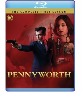 Warner Archive News; 'Pennyworth: Season 1' Blu-ray & DVD & 'Head Of The Class: Season 1' DVD Both Arriving In June From Warner Archive Collection 1