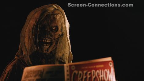 [Blu-Ray Review] Creepshow: Season 1; Available On Blu-ray & DVD June 2, 2020 From RLJE Films 2