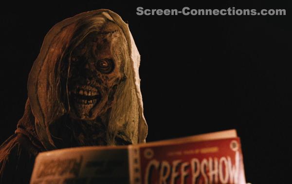 Creepshow Season 1 Blu ray Review image