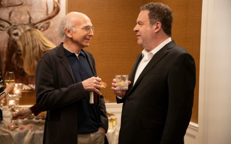 'Curb Your Enthusiasm' Confirmed For Season 11 On HBO 1