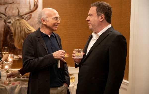 'Curb Your Enthusiasm' Confirmed For Season 11 On HBO 7