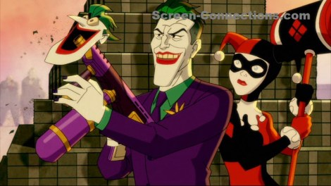 [DVD Review] Harley Quinn: The Complete First Season; Now Available On DVD From DC & Warner Bros 2