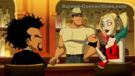 [DVD Review] Harley Quinn: The Complete First Season; Now Available On DVD From DC & Warner Bros 6