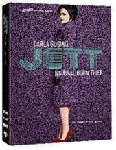 Warner Archive: July & August 2020 TV New Releases: 'Jett: Season 1', 'Paddington Bear: The Complete Series', 'Taz-Mania: Season 3' & More 1