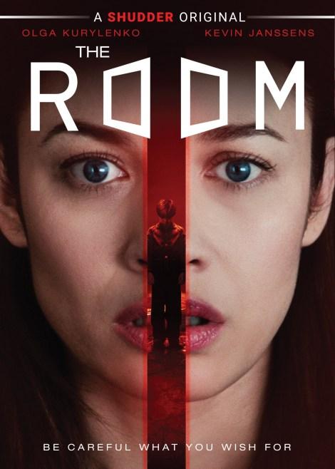 The Room; The Thriller Starring Olga Kurylenko & Kevin Janssens Arrives On Blu-ray, DVD & Digital July 21, 2020 From Shudder & RLJE Films 6