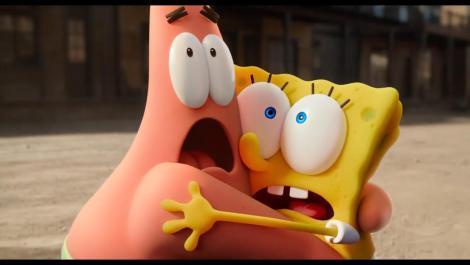 CARA MPA Film Ratings Bulletin 06/10/20 'The SpongeBob Movie: Sponge On The Run', 'Friendsgiving' featured image