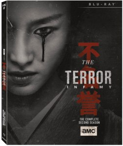 """The Terror: Infamy"" The Complete Second Season; Arrives On Blu-ray & DVD August 18, 2020 From Lionsgate 1"