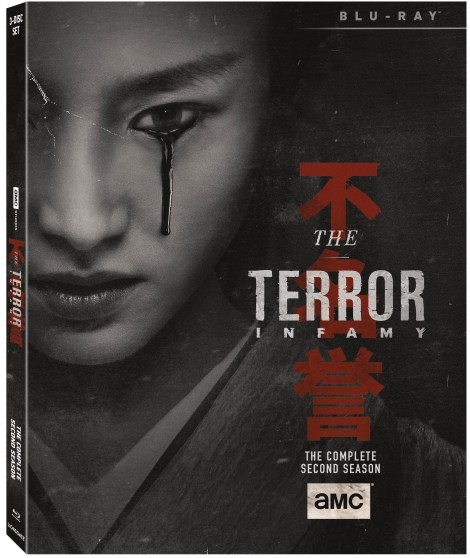 """The Terror: Infamy"" The Complete Second Season; Arrives On Blu-ray & DVD August 18, 2020 From Lionsgate 4"