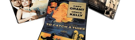 'To Catch A Thief' Paramount Presents Blu ray Review image