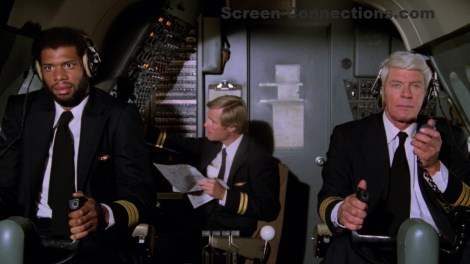 [Blu-Ray Review] Airplane! (1980) (Paramount Presents); Now Available From Paramount 4