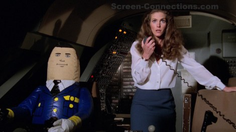 [Blu-Ray Review] Airplane! (1980) (Paramount Presents); Now Available From Paramount 5