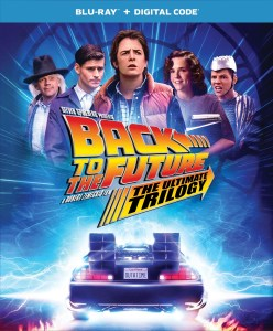 [Blu-Ray Review] 'Back To The Future: The Ultimate Trilogy'; Now Available On 4K Ultra HD & Blu-ray From Universal 1