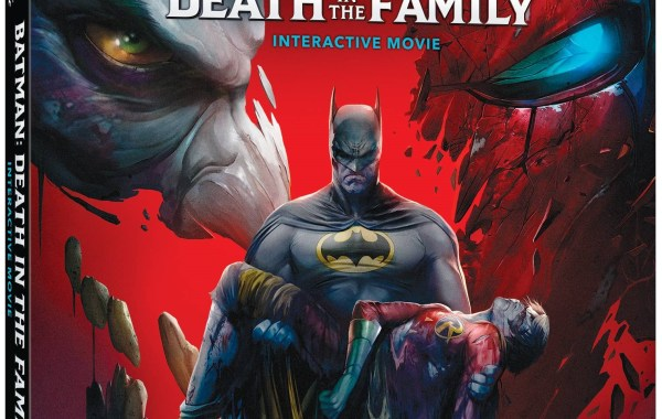 Full Details For 'DC Showcase - Batman: Death In The Family'; Arrives On Blu-ray & Digital October 13, 2020 From DC - Warner Bros 17