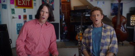 Bill & Ted Face The Music; A New Trailer, Poster & September Theatrical/On-Demand Release Date Revealed For The Film 5