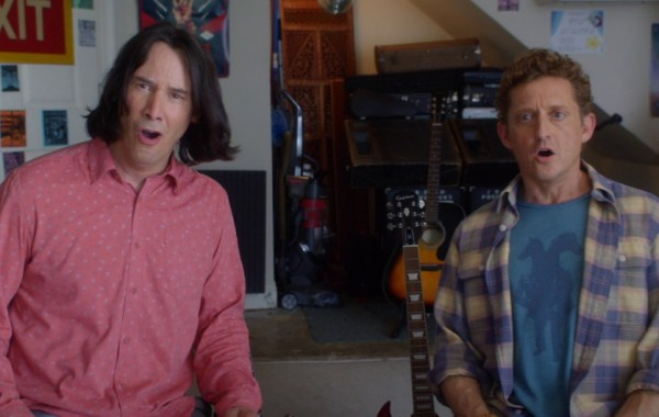 Bill & Ted Face The Music; A New Trailer, Poster & September Theatrical/On-Demand Release Date Revealed For The Film 3