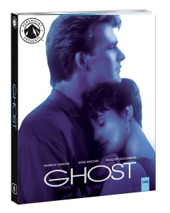 [Blu-Ray Review] Ghost (1990) (Paramount Presents); Now Available From Paramount 1