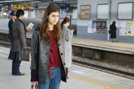 Lost Girls And Love Hotels; Teaser Trailer, Stills & September Release Date Revealed For The Alexandra Daddario Starring Film 1