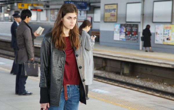 Lost Girls And Love Hotels; Teaser Trailer, Stills & September Release Date Revealed For The Alexandra Daddario Starring Film 5
