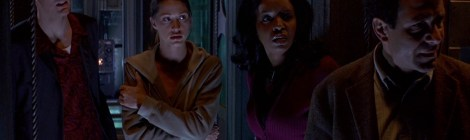 'Thir13en Ghosts' Collector's Edition Blu ray Review, Scream Factory image