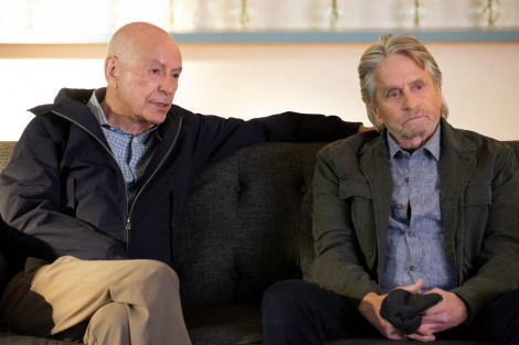 Netflix Renews 'The Kominsky Method' For Third & Final Season 1