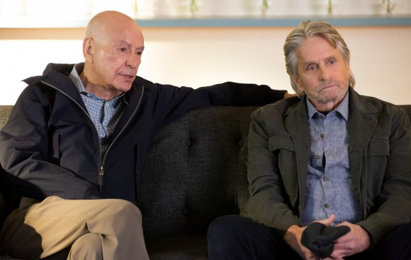 Netflix Renews 'The Kominsky Method' For Third & Final Season 1