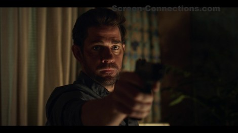 [Blu-Ray Review] 'Jack Ryan: Season Two'; Now Available On Blu-ray & DVD From Paramount 5