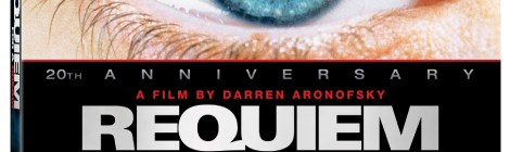 Requiem For A Dream; Debuting On 4K Ultra HD With New Extras October 13, 2020 From Lionsgate 7
